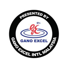 Gano Excel Special Events Coordinator Ashley Gonzalez  logo