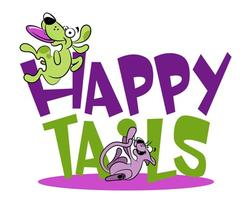 Happy Tails Dog/Cat Food Raffle To Support Clackamas Dogs...