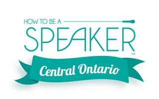 How to Make It a Great Speech - Central Ontario