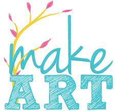 makeART Classes & Workshops logo