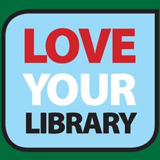 Nuneaton Library & Information Centre logo