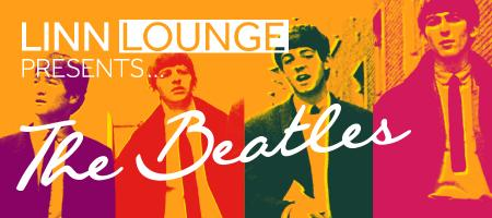 Linn Lounge presents The Beatles at Hi Fi Centre in Van...