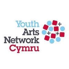 Youth Arts Network Cymru (YANC)  logo