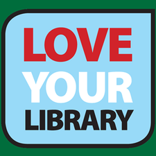 Rugby Library & Information Centre logo