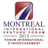 Montreal International Venture Forum / Forum...