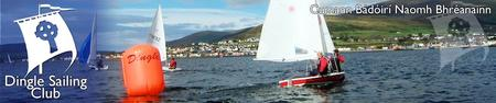 Dingle Sailing Course Weeks 1-2