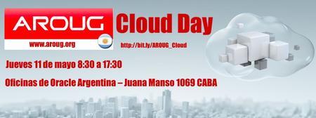 AROUG Cloud Day 2017