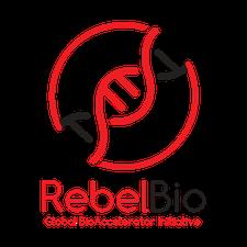 RebelBio logo