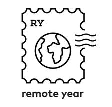 Remote Year logo