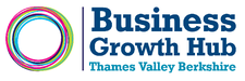 Thames Valley Berkshire Business Growth Hub logo