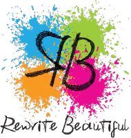 Rewrite Beautiful 3rd Annual Art Show: TRANSFORMATION