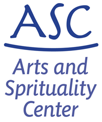 Arts and Spirituality Center logo