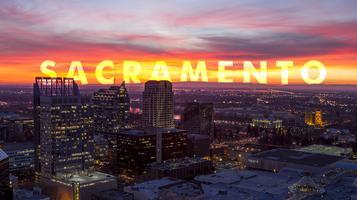 Sacramento 2019 Professional Career Fair.
