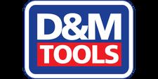 D&M Tools, Twickenham logo
