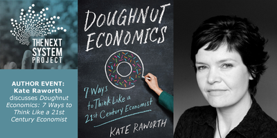 How to think like a 21st Century Economist--Kate...