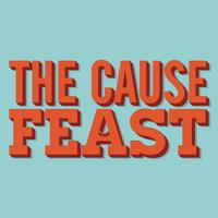 The Cause Feast Table Sponsorship