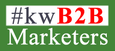 #kwB2B Marketers Meetup I