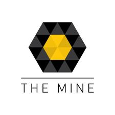 The Mine Tulsa logo