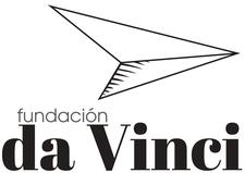 Fundación da Vinci logo