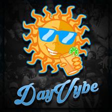Day Vybe  logo