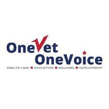 OneVet OneVoice logo