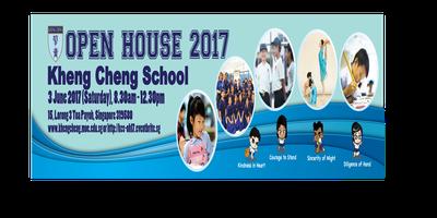 Kheng Cheng Open House 2017