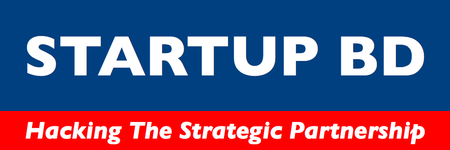 Startup BD 2: Hacking The Strategic Partnership...