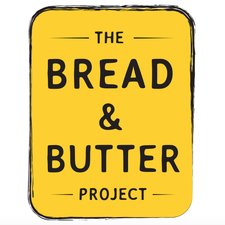 Bread & Butter Project- $1,650+booking fee logo