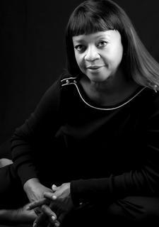 Arlinda Garrett, Founder and Organizer MBE Conference logo