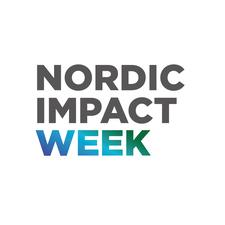 Nordic Impact Week   logo
