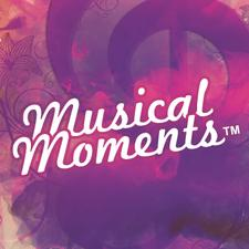 Musical Moments logo