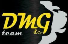 DMG Team & Co #DistinguersiPerNonEstinguersi logo