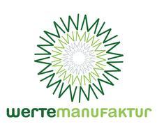 wertemanufaktur gUG logo