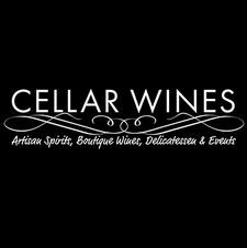 Cellar Wines - Artisan Spirits, Boutique Wines, Delicatessen & Events logo