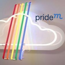 PrideM logo
