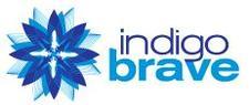Indigo Brave Ltd logo