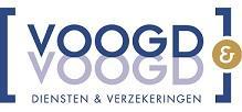 Voogd & Voogd Verzekeringen logo