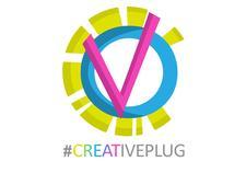 Variation On Creation: The Creative Plug logo