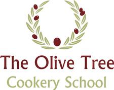 The Olive Tree Cookery School logo