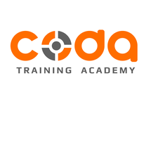 CODA Training Academy logo