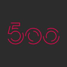 500Tech logo