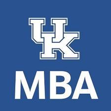 University of Kentucky MBA Program logo
