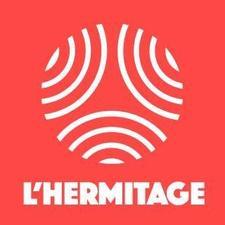 La team Hermitage logo