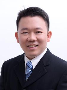 Yong Chu Eu-Money & Life Master (杨子佑硕士-财福人生导师) logo