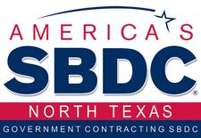 Government Contracting SBDC logo