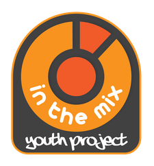 In The Mix Youth Project logo