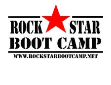 Rock Star Boot Camp logo