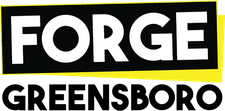 Forge Greensboro logo