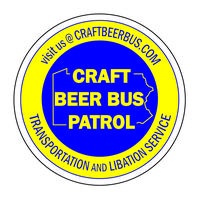 The Craft Beer Bus