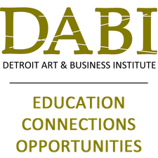 Detroit Art & Business Institute logo